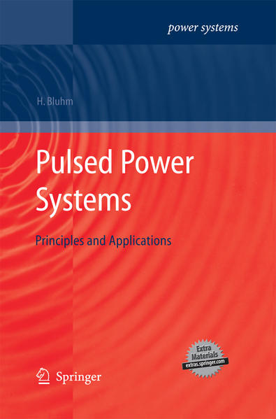 Pulsed Power Systems - Coverbild