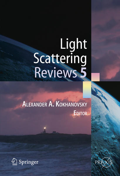 Light Scattering Reviews 5 - Coverbild