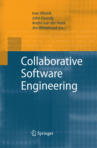 Collaborative Software Engineering - Coverbild
