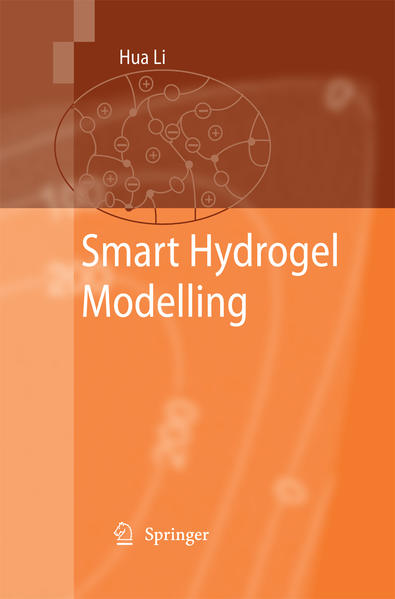 Smart Hydrogel Modelling - Coverbild