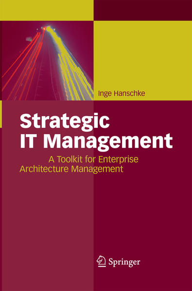 Strategic IT Management - Coverbild