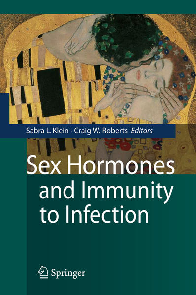 Sex Hormones and Immunity to Infection - Coverbild