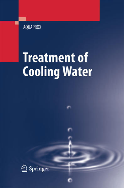 Treatment of cooling water - Coverbild