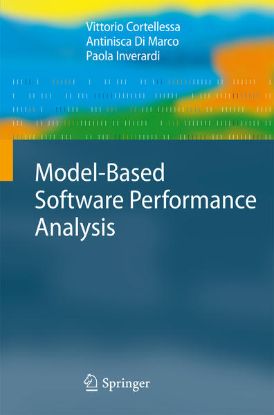 Model-Based Software Performance Analysis - Coverbild