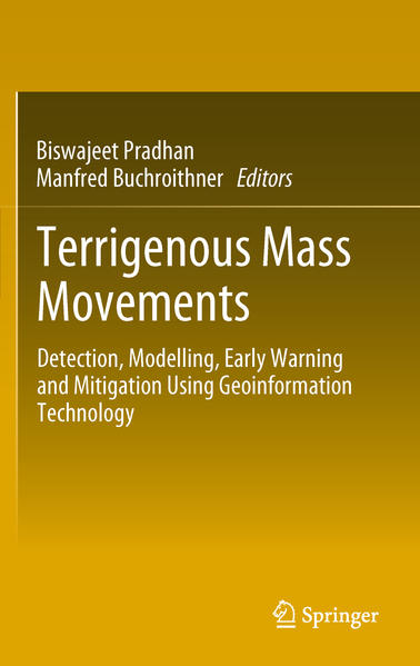 Terrigenous Mass Movements - Coverbild