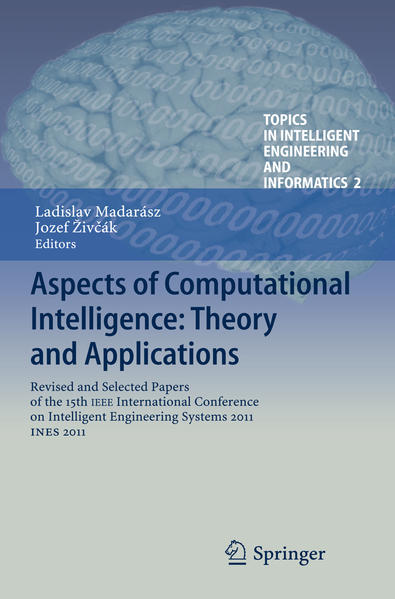 Aspects of Computational Intelligence: Theory and Applications - Coverbild