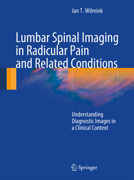 Lumbar Spinal Imaging in Radicular Pain and Related Conditions - Coverbild