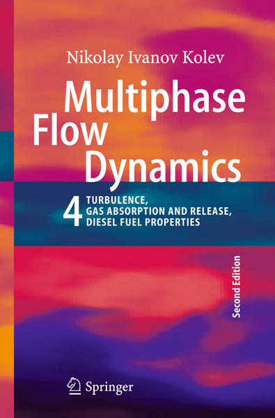 Multiphase Flow Dynamics 4 - Coverbild