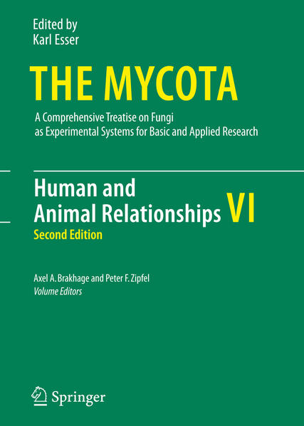 Human and Animal Relationships - Coverbild
