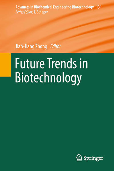 Future Trends in Biotechnology - Coverbild