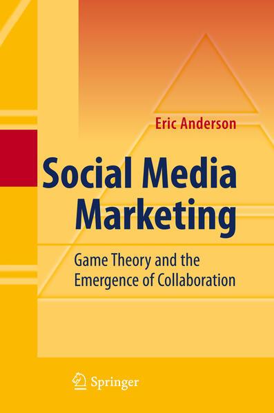 Social Media Marketing - Coverbild