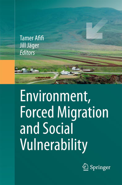 Environment, Forced Migration and Social Vulnerability - Coverbild