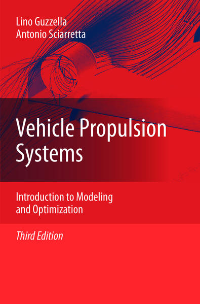 Vehicle Propulsion Systems - Coverbild