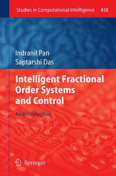 Intelligent Fractional Order Systems and Control - Coverbild