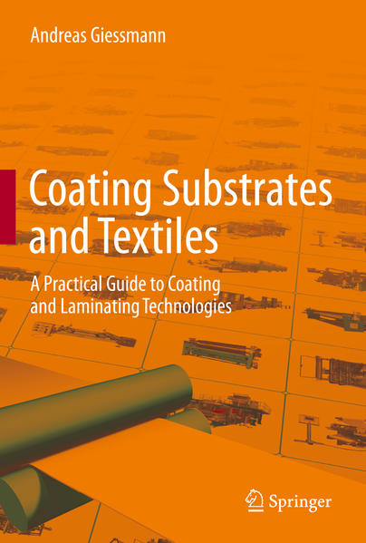 Coating Substrates and Textiles - Coverbild