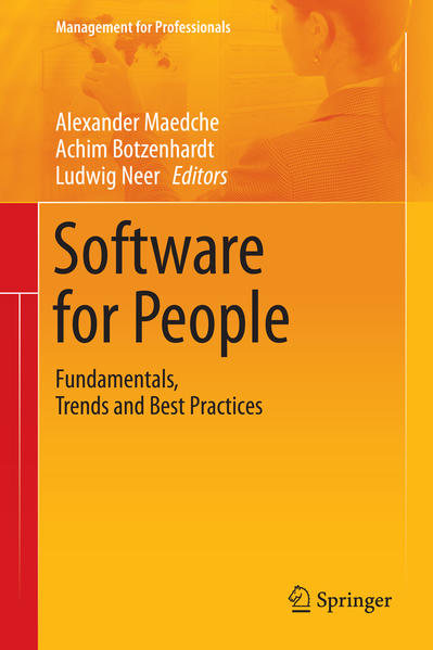 Software for People - Coverbild
