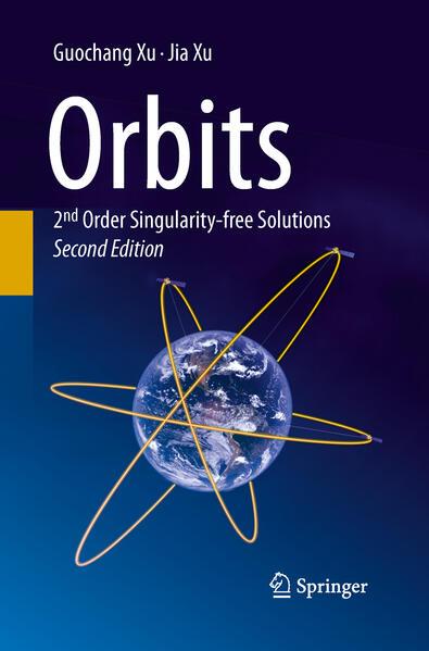 Orbits - Coverbild