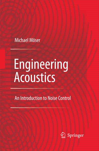Engineering Acoustics - Coverbild