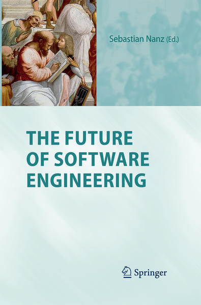 The Future of Software Engineering - Coverbild