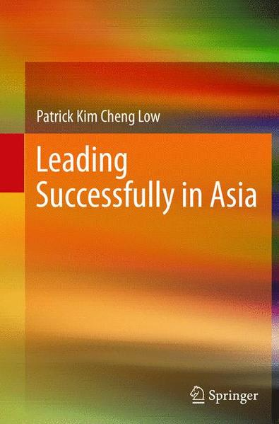 Leading Successfully in Asia - Coverbild