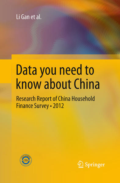 Data you need to know about China - Coverbild