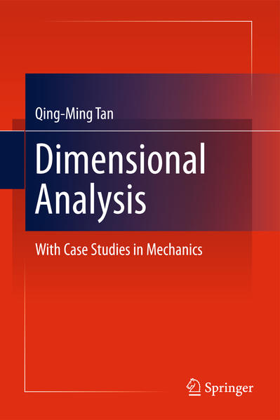 Dimensional Analysis - Coverbild