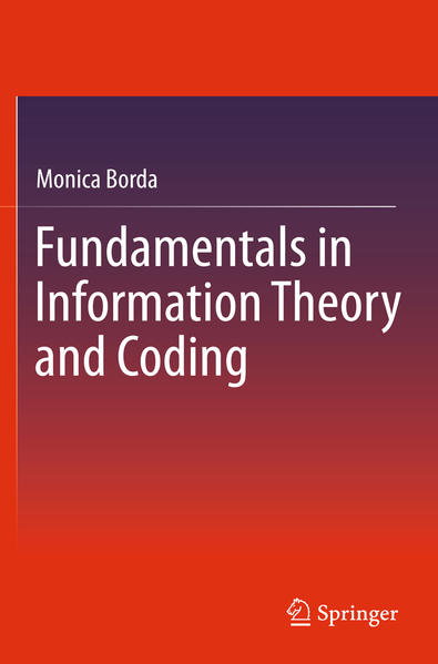 Fundamentals in Information Theory and Coding - Coverbild