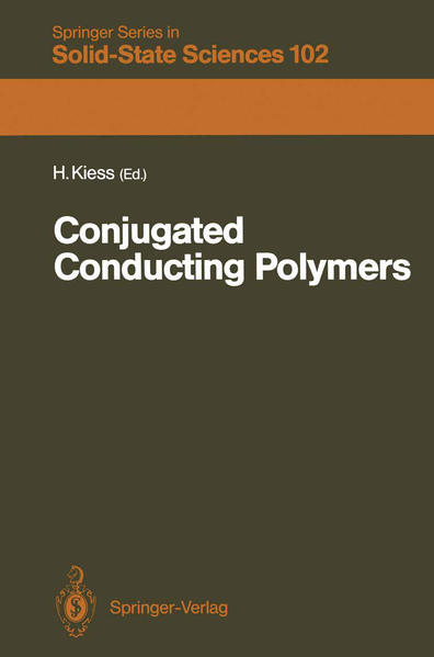 Conjugated Conducting Polymers - Coverbild