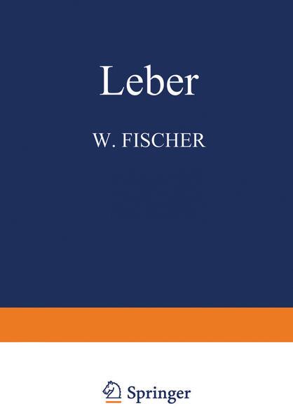 Leber - Coverbild