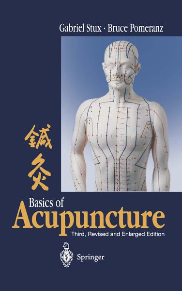 Download Basics of Acupuncture PDF Kostenlos