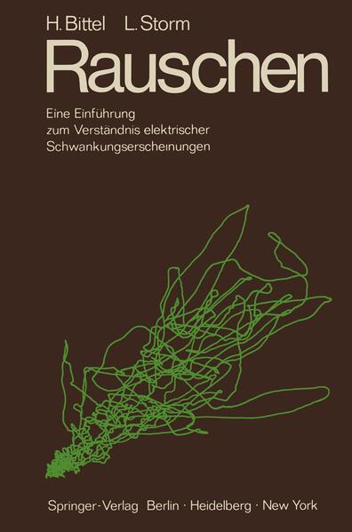 Rauschen - Coverbild
