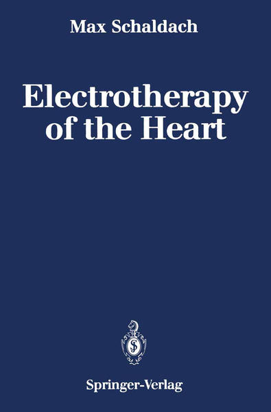 Electrotherapy of the Heart - Coverbild