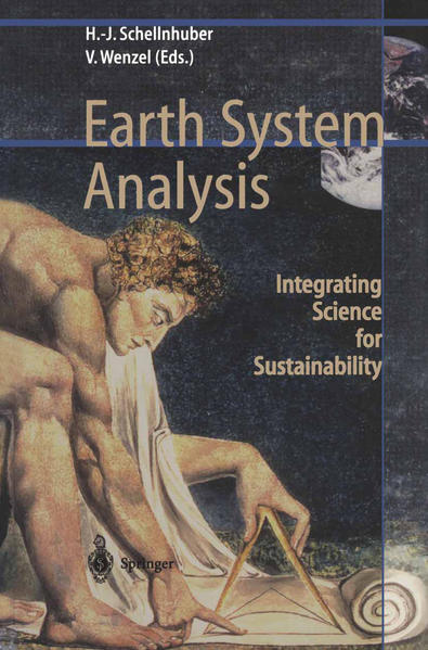 Earth System Analysis - Coverbild