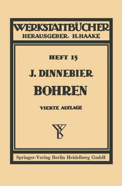 Bohren - Coverbild