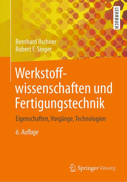 Werkstoffwissenschaften und Fertigungstechnik - Coverbild