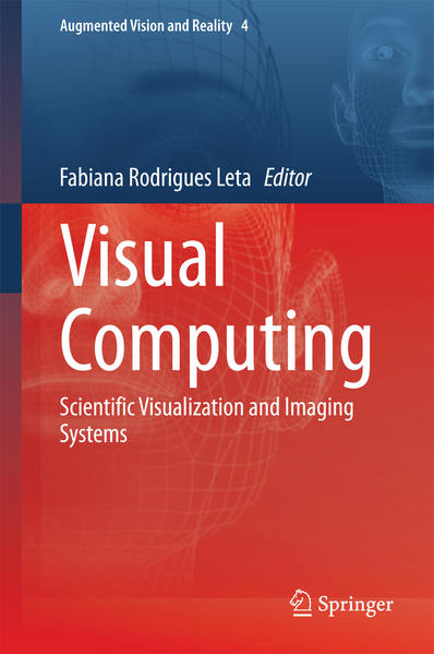 Visual Computing - Coverbild