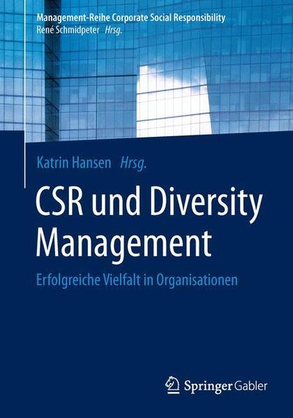 CSR und Diversity Management - Coverbild