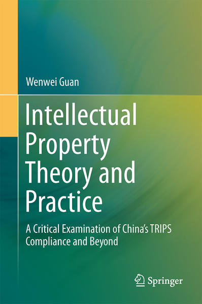 Herunterladen Intellectual Property Theory and Practice Epub