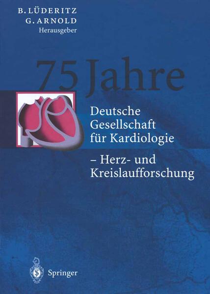 75 Jahre - Coverbild