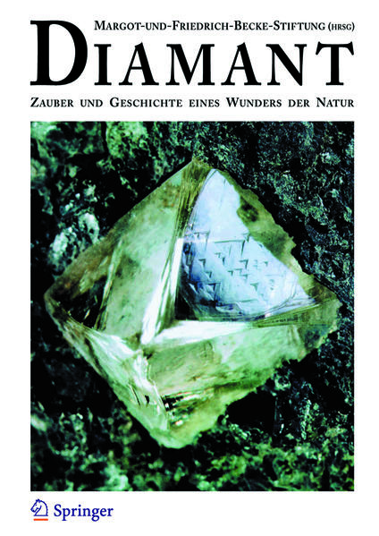 Diamant - Coverbild