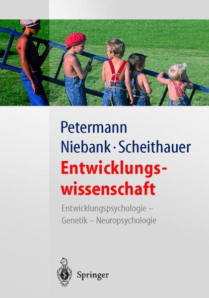 Entwicklungswissenschaft - Coverbild