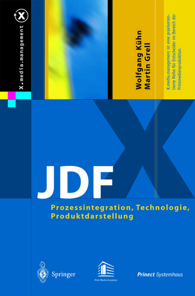 JDF - Coverbild