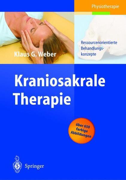 Kraniosakrale Therapie - Coverbild
