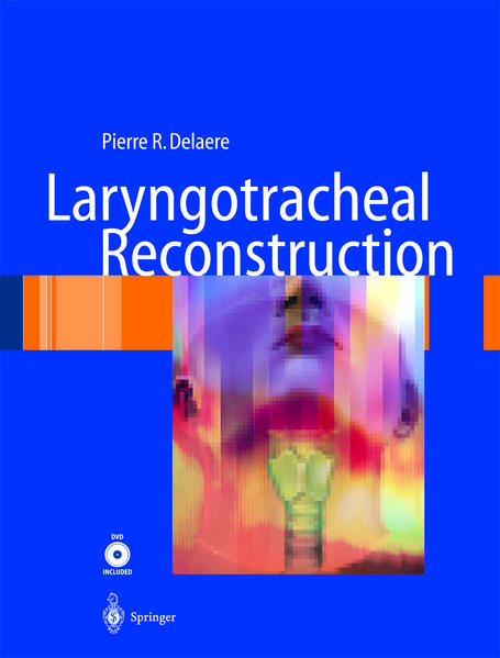 Laryngotracheal Reconstruction - Coverbild