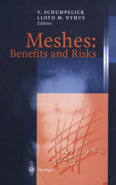 Meshes: Benefits and Risks - Coverbild