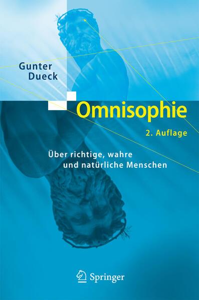 Omnisophie - Coverbild