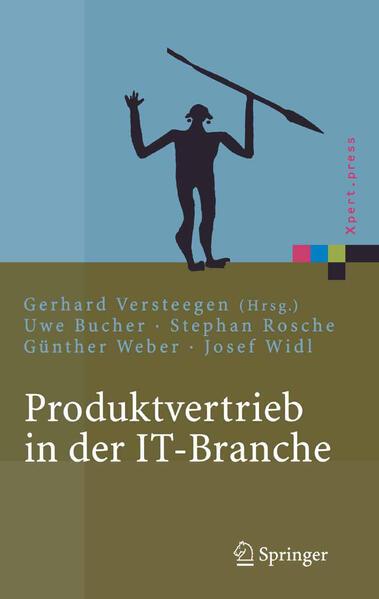 Produktvertrieb in der IT-Branche - Coverbild
