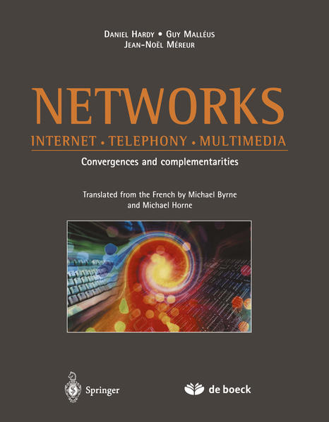 Networks - Coverbild