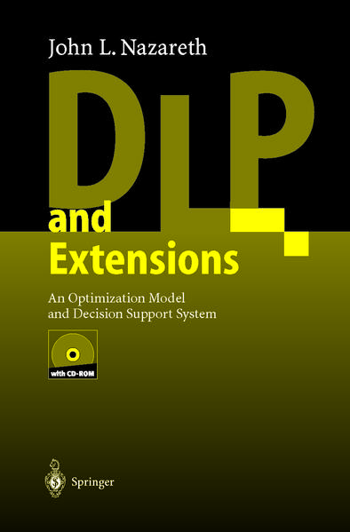 DLP and Extensions - Coverbild