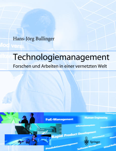 Technologiemanagement - Coverbild